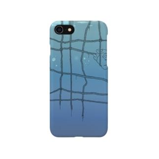 深層心理 Smartphone cases