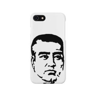 saigodon_simple Smartphone cases