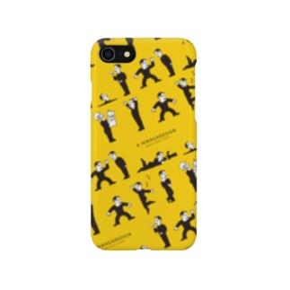 iphone_ケース Smartphone cases
