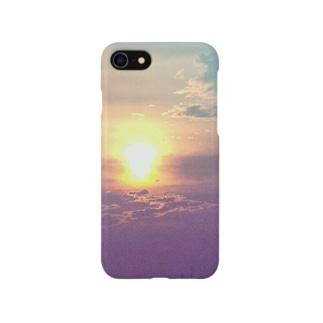 紫雲 Smartphone cases
