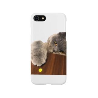 ぶるしゃん-とうもろこし Smartphone cases