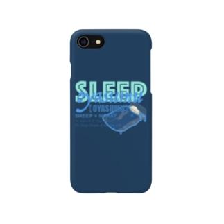 オヤスムスマホケース☽✰* Smartphone cases