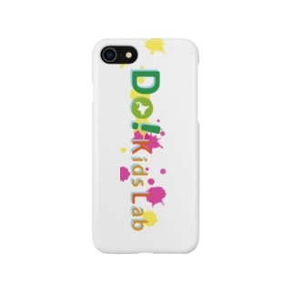 Do! Kids Lab公式 キッズプログラマー iPhoneケース Smartphone cases
