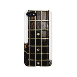 Bass指板iPheneケース(SE2推奨) Smartphone cases