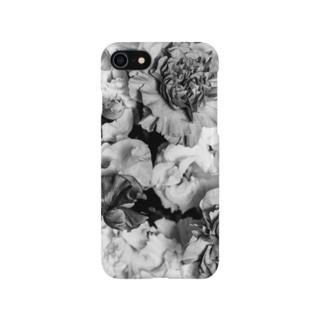 RZ67 Film Photo Galleryの「花」 FUJIFILM ACROS NEOPAN 100 II Smartphone cases