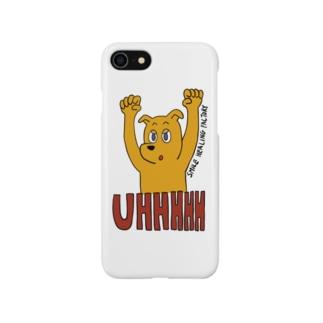 UHHHHH Smartphone cases