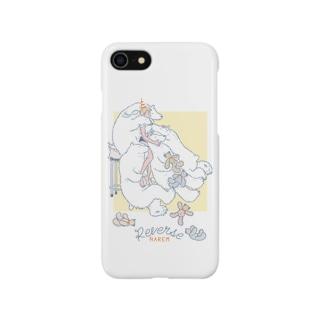 逆ハーレムガ〜ル Smartphone cases