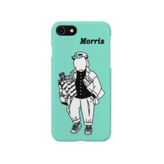 ショッピングモーリス Smartphone cases