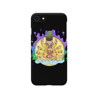 せんじゅかのん♡ Smartphone cases