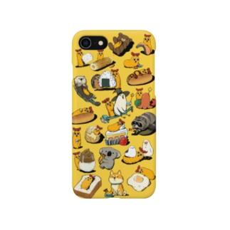 スマフォケース(イラスト集) Smartphone cases