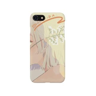 哀愁 Smartphone cases