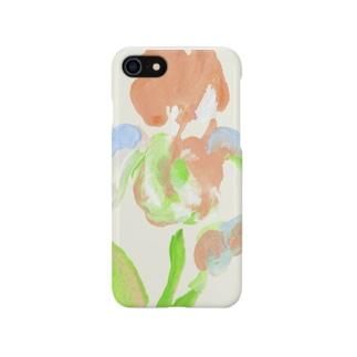 アイリス Smartphone cases