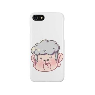 ハルエさん2 Smartphone cases