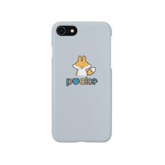 POCKE Smartphone cases
