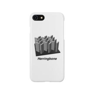 Herringbone Smartphone cases