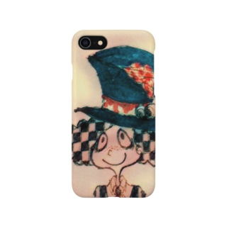 ソバカス Smartphone cases