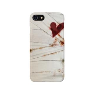 メンヘラ Smartphone cases