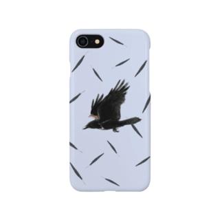 ホームタウントーキョー Smartphone cases