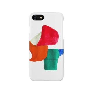 めくるめく1月 Smartphone cases