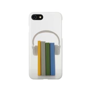 """""""ヘッド本""""なスマホケース Smartphone cases"""