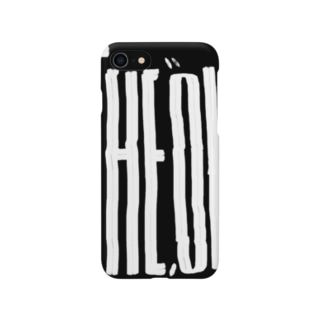 Paint logoスマホケース Smartphone Case