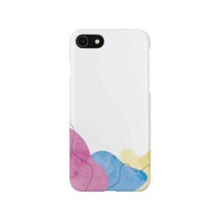 LineArt Case Smartphone cases