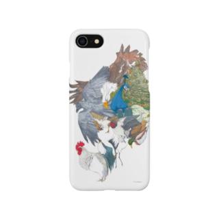 酉年 Smartphone cases