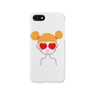 セクシー女子 Smartphone cases