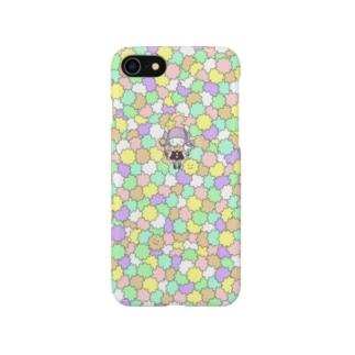 スターメイカー Smartphone cases