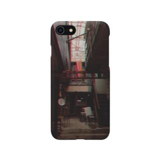 シモキタ Smartphone cases