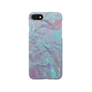 むしゃくしゃ。 Smartphone cases