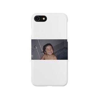 おさきりなの幼いグッズ Smartphone cases
