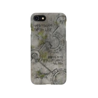 石版スマフォケース Smartphone cases
