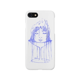 suicideのアントロポファジー Smartphone cases