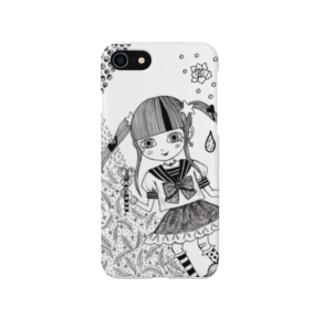 sachi☆chocoのとくべつ強くなりたい! Smartphone cases