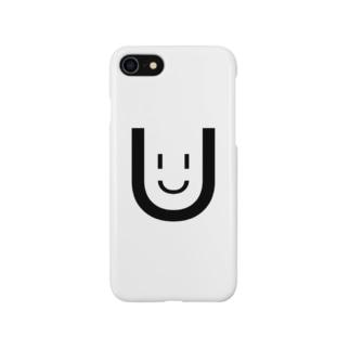 兎と愉快なスマホケース Smartphone cases