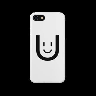 兎と愉快なグッズたちの兎と愉快なスマホケース Smartphone cases