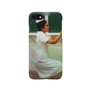 ナースの告白 Smartphone cases
