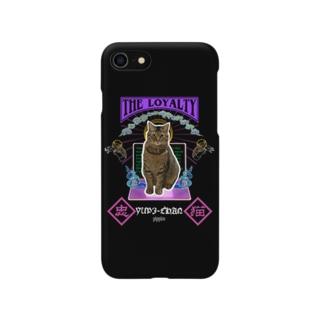 ゆぴスマホケース Smartphone cases