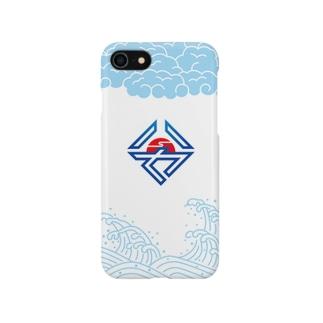 パ紋No.2853 Sハカセ(水道橋博士) Smartphone cases