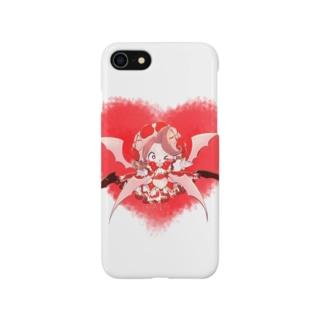 パイアちゃん Smartphone cases