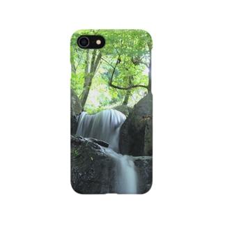 マイナスイオン Smartphone cases