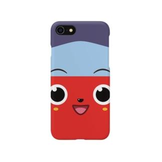 プッチスマホケース Smartphone cases