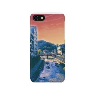 ノスタルジックなスマホケース Smartphone cases