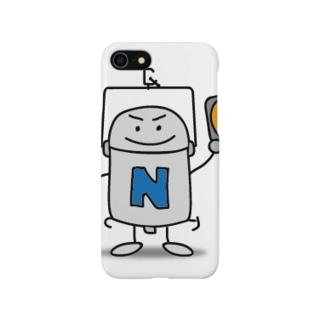 PARLIGHTくん Smartphone cases