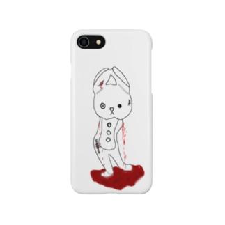 オ人形サン Smartphone cases