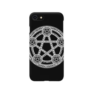 召喚 Smartphone cases