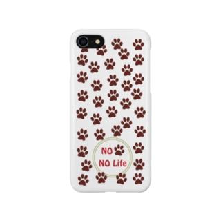 no wanko no life Smartphone cases