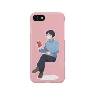 長男 Smartphone cases