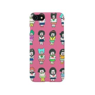 iphoncase ハイスクールガールズ Smartphone cases
